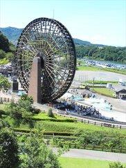 埼玉県立川の博物館