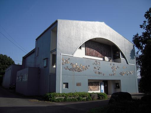 原爆の図丸木美術館