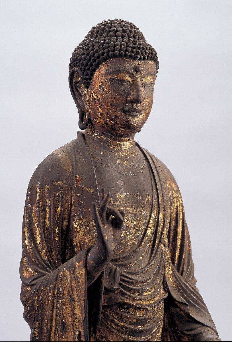 上原仏教美術館