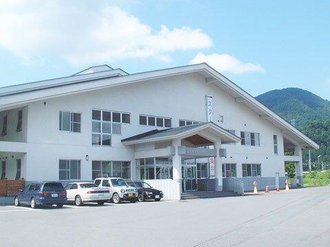 平川市屋内プール ゆうえい館