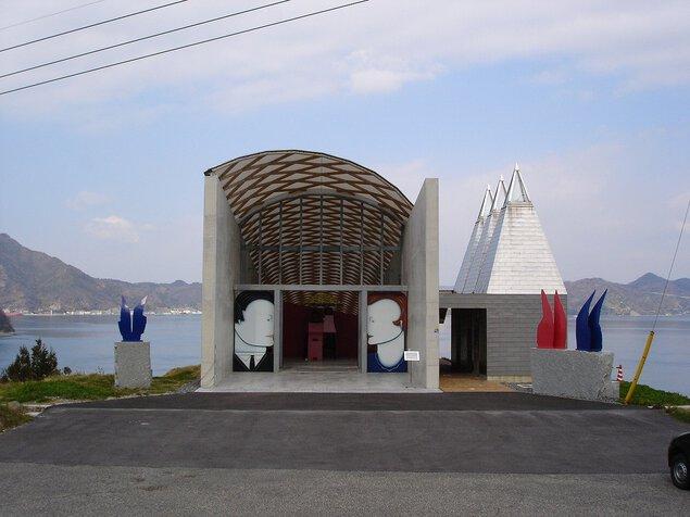 ところミュージアム大三島