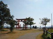 宮島SA(下り線)