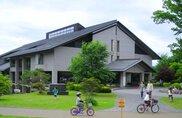 日本現代詩歌文学館