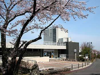 香川県立五色台少年自然センター自然科学館