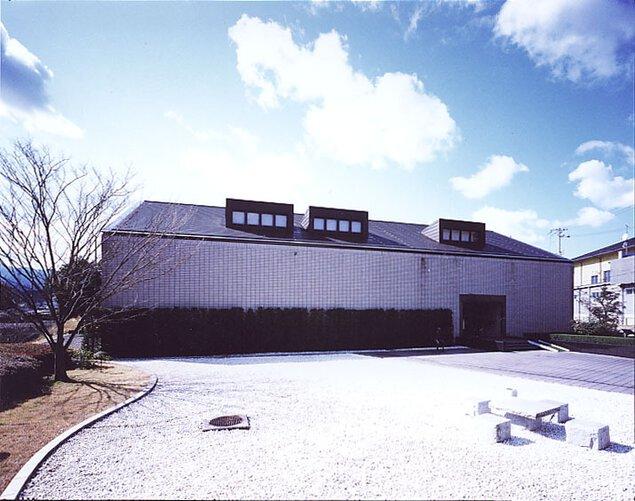 今治市玉川近代美術館
