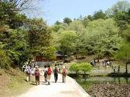 大阪府民の森 くろんど園地
