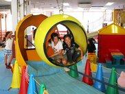 神戸市総合児童センター(こべっこランド)