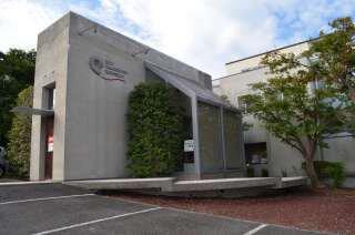 伊豆アンモナイト博物館