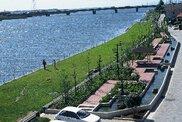 水郷北斎公園