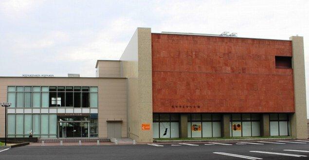 鯖江市まなべの館