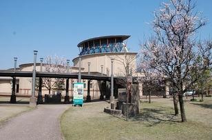 射水市新湊博物館