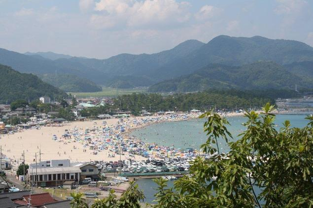 若狭和田ビーチ