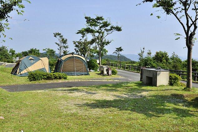 萩アクティビティパークあさひオートキャンプ場