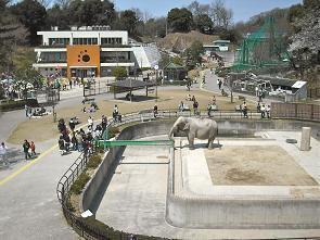 岡崎市東公園