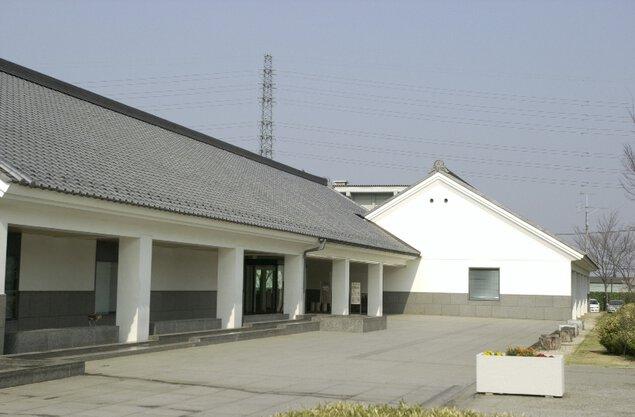 埼玉県川越市立博物館