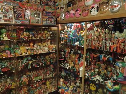 アトンおもちゃ館