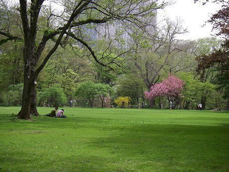 北海道大学植物園