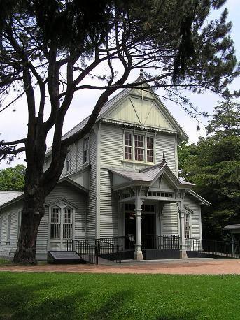 【臨時休館】北海道大学植物園博物館