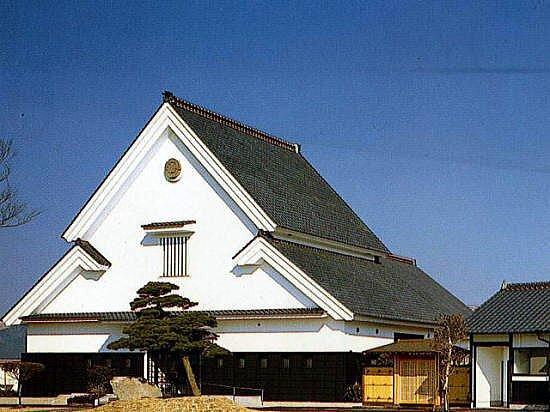 古代の郷美術館