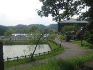 蓮ヶ池史跡公園