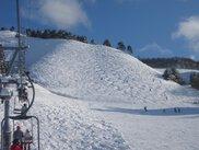 大鰐温泉スキー場