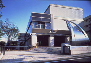 新宿区立 新宿歴史博物館