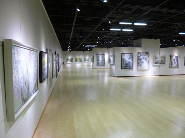 北九州市立美術館 黒崎市民ギャラリー