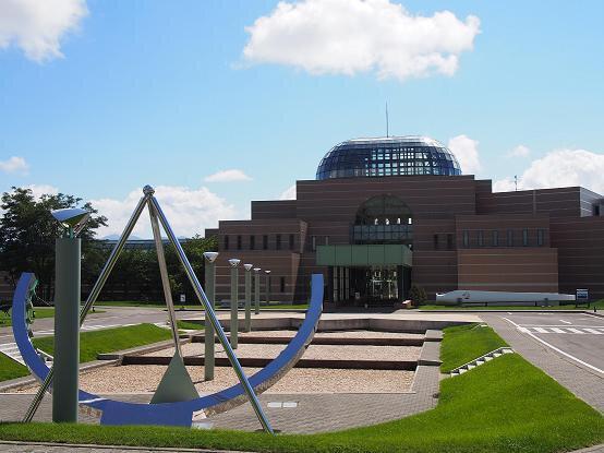 原子力PRセンター とまりん館