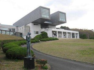 北九州市立美術館 本館