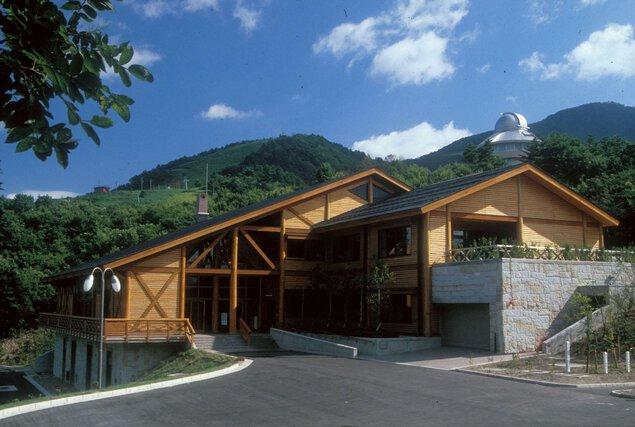 福井県自然保護センター
