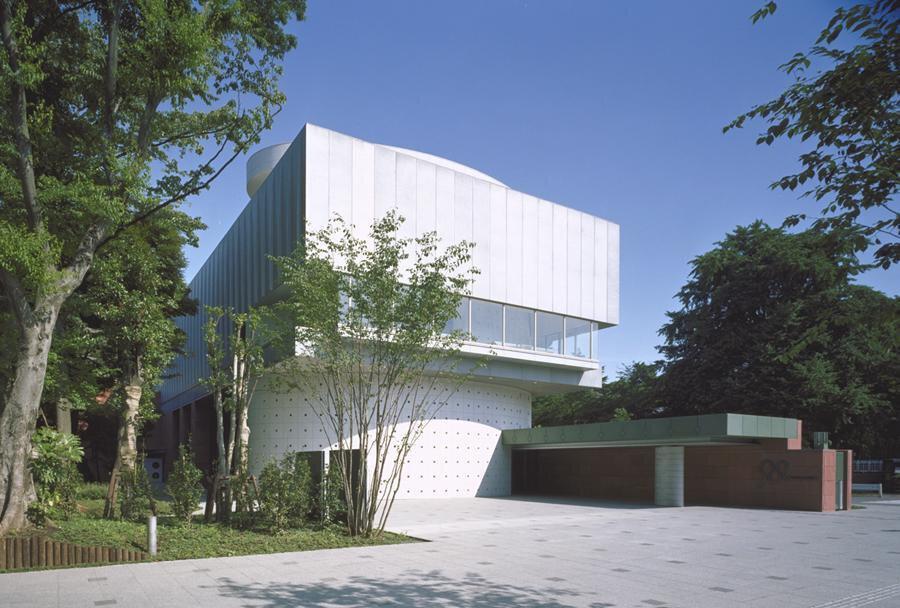 東京藝術大学大学美術館