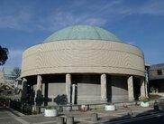 松山市総合コミュニティセンター こども館