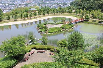 県営東三河ふるさと公園