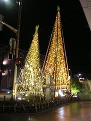 金沢市武蔵地区