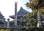 豊川閣妙厳寺(豊川稲荷)