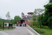 甲賀市みなくち子どもの森 自然館