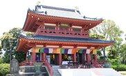 奈良薬師寺東関東別院 水雲山 潮音寺