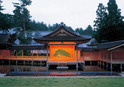 古神道本宮 身曾岐神社