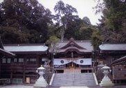 西寒多神社