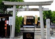 金(こがね)神社