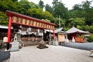 太平山神社