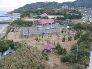 平戸市生月大橋公園