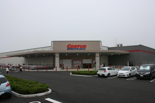 コストコ 千葉ニュータウン