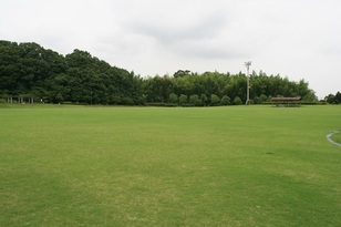 日の隈公園