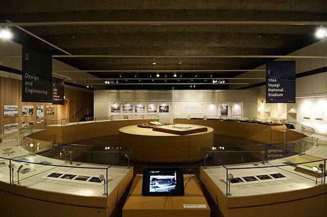 文化庁 国立近現代建築資料館