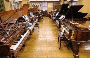 国立音楽大学楽器学資料館