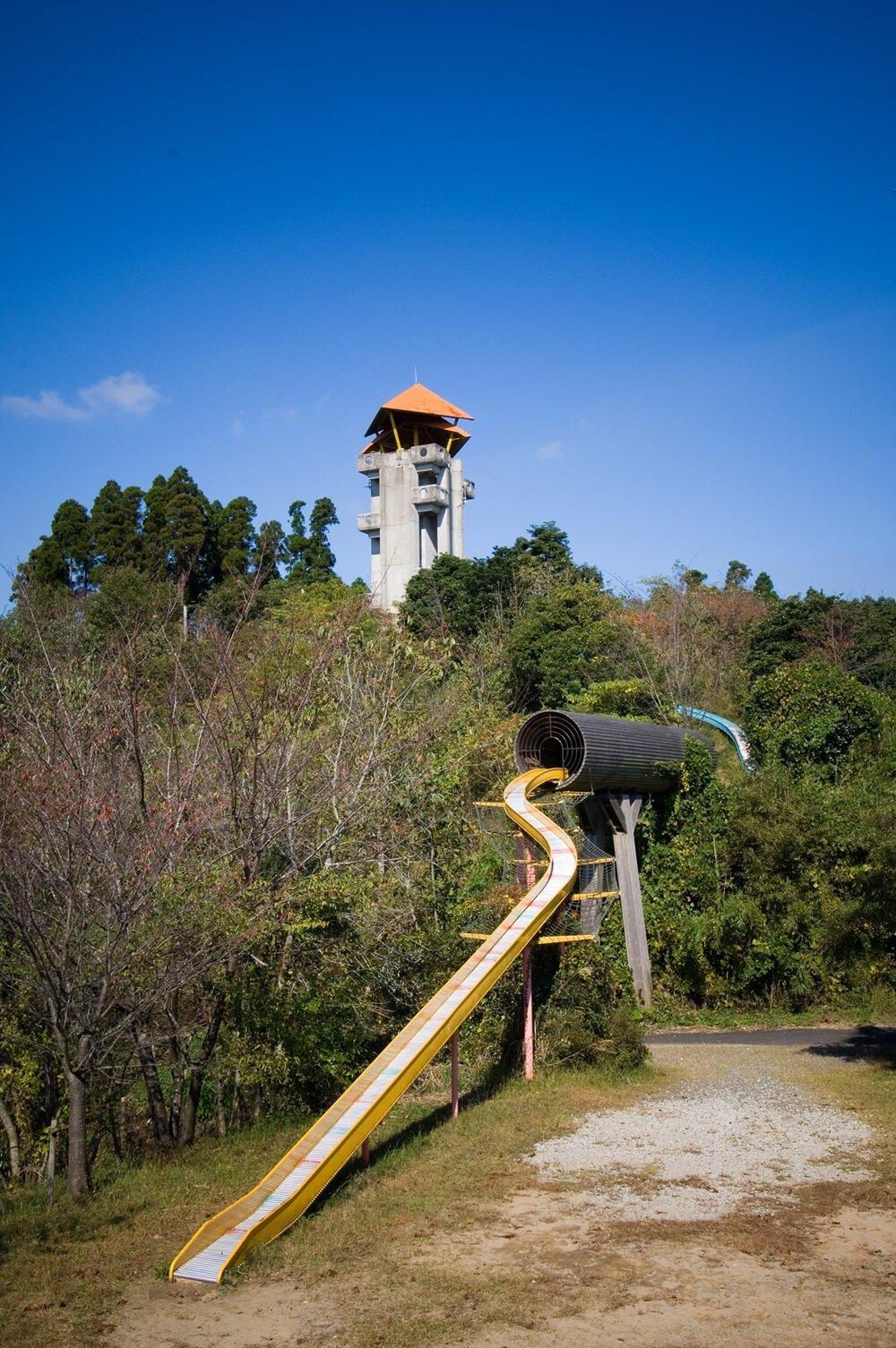 佐賀県立21世紀県民の森 総合案内センター「ほおのき」