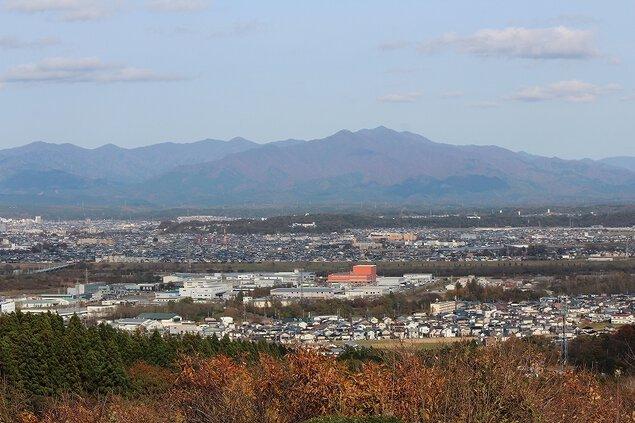 大森山公園