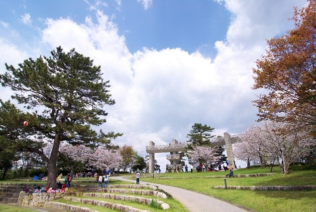 十連寺公園