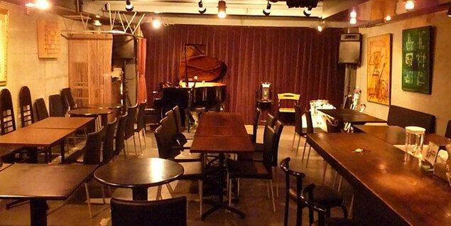 Jazz & Live BornFree